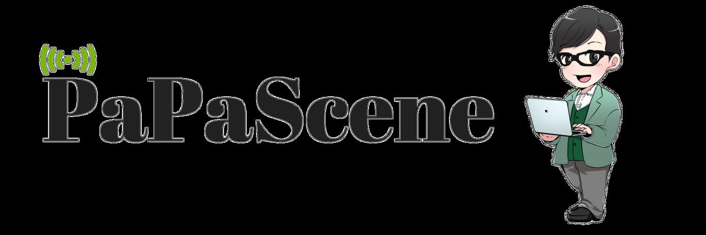 PaPaScene